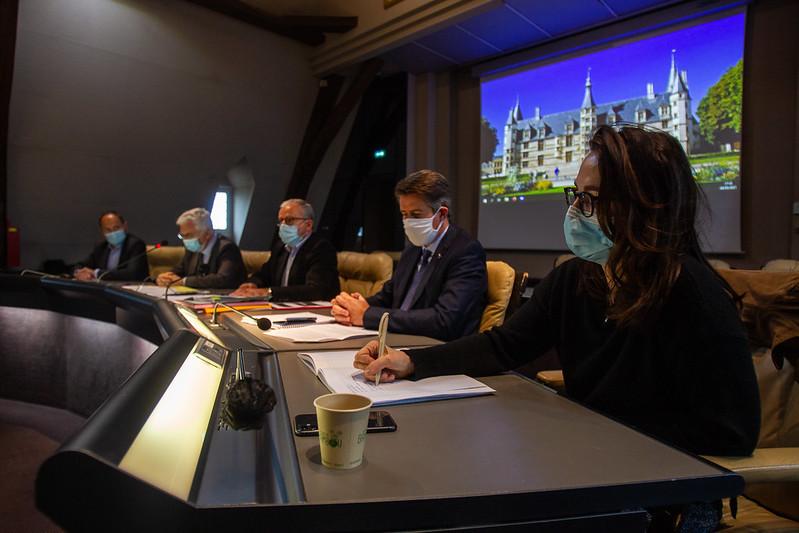 France Relance dope les projets numériques du territoire